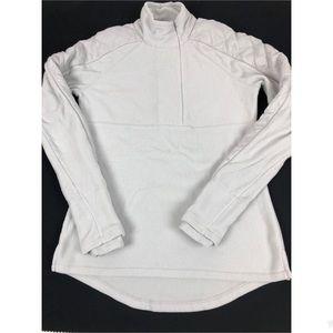 Athleta Fleece Sweater Women's